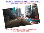 Kursus Internet Marketing di Kota Depok