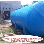 Jual Bio Septic Tank di Bandung