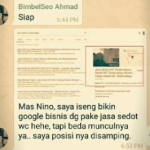 Kursus Digital Marketing di Kalibaru Depok