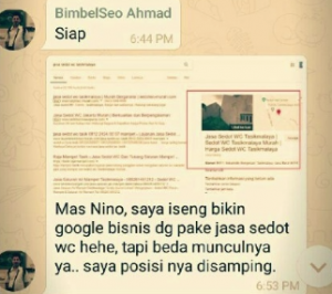 Kursus Digital Marketing di Pondok Cina Depok
