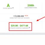 HEBOH!! Gaji Youtuber Atta Halilintar Per Bulan Tembus 67M!!
