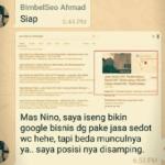 Belajar Internet Marketing Terbaik di Tangerang