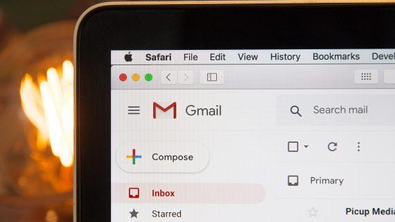 Cara Membuat Gmail Tanpa Nomor Telepon