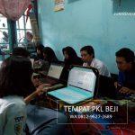 Tempat PKL SMK di Beji