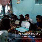 Tempat PKL SMK di Cilodong