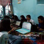 Tempat PKL SMK di Cinere