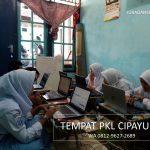 Tempat PKL SMK di Cipayung