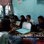 Tempat PKL SMK di Ciracas