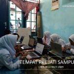 Tempat PKL SMK di Jatisampurna