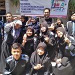 Terima Kasih SMK Generasi Madani…