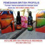 Jual Propolis Obat Pencegah Virus Corona