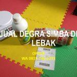 Jual Degra Simba di Kabupaten Lebak
