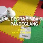 Jual Degra Simba di Kabupaten Pandeglang