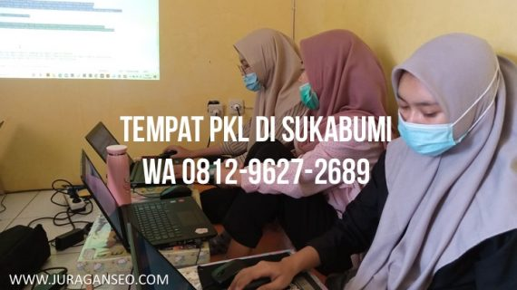 Tempat PKL di Sukabumi