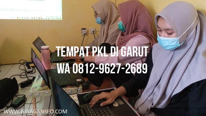 Tempat PKL SMK di Garut