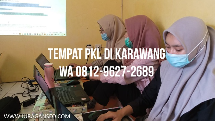 WA 0812 9627 2689, Tempat PKL SMK di karawang, Jurusan Multimedia MM , Rekayasa Perangkat Lunak RPL , Teknik komputer dan jaringan TKJ , Bisnis daring dan Pemasaran BDP