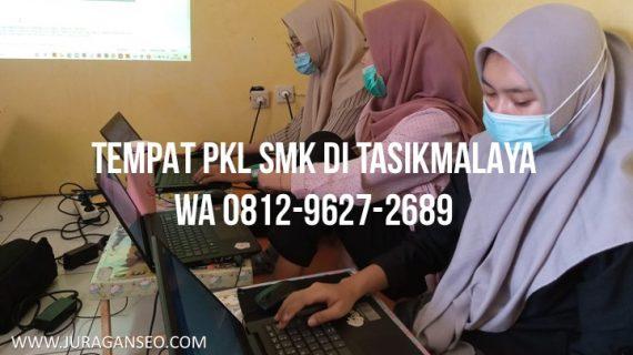 Tempat PKL SMK di Tasikmalaya