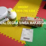 Jual Degra Simba Online Kirim ke Makassar