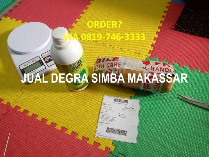 Degra Simba Makassar, Agen Degra Simba Makassar, Penjual Degra Simba Makassar, Jual Degra Simba Makassar, Jual Degra Simba di Makassar